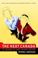 Bloodlines: The Next Canada