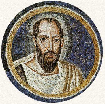 St. Paul Mosaic