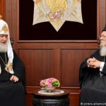 copyright alliance/dpr Office of the Patriarch