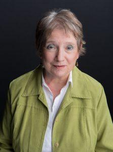 Myrna Kostash